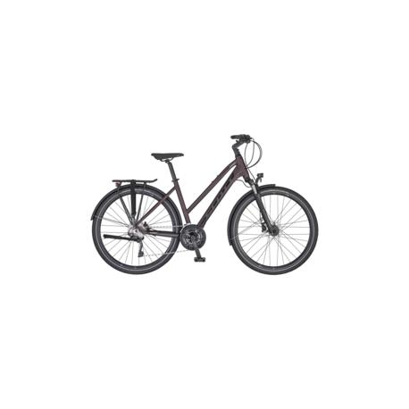 Velo SCOTT Sub Sport 20 Lady chez vélo horizon port gratuit à partir de 300€