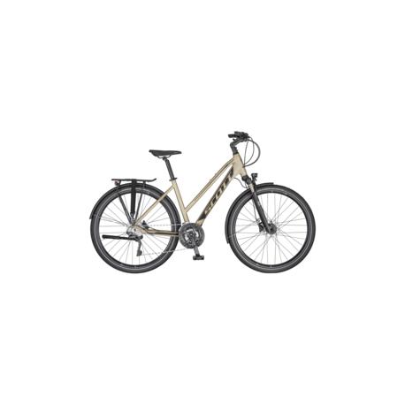 Velo SCOTT Sub Sport 10 Lady chez vélo horizon port gratuit à partir de 300€