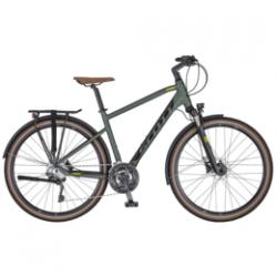 Velo SCOTT Sub Sport 10 Men chez vélo horizon port gratuit à partir de 300€