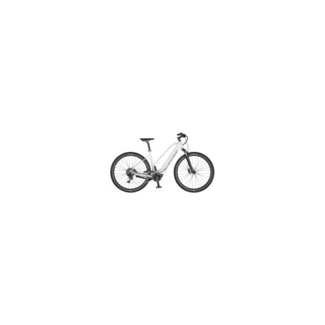 Vélo électrique SCOTT Sub Cross eRIDE 10 Lady chez vélo horizon port gratuit à partir de 300€