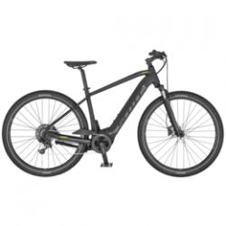 Velo electrique SCOTT Sub Cross eRIDE 10 Men chez vélo horizon port gratuit à partir de 300€
