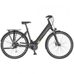 Velo electrique SCOTT Sub Tour eRIDE 30 USX chez vélo horizon port gratuit à partir de 300€