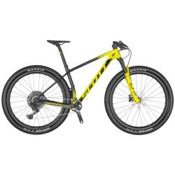 Velo SCOTT Scale RC 900 World Cup chez vélo horizon port gratuit à partir de 300€