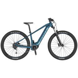Velo electrique SCOTT Contessa Aspect eRIDE 930 chez vélo horizon port gratuit à partir de 300€