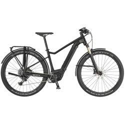 Vélo électrique SCOTT Axis eRIDE 10 Men chez vélo horizon port gratuit à partir de 300€