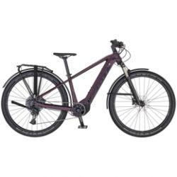 Vélo électrique SCOTT Axis eRIDE 20 Lady chez vélo horizon port gratuit à partir de 300€