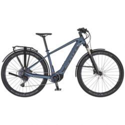 Vélo électrique SCOTT Axis eRIDE 20 Men chez vélo horizon port gratuit à partir de 300€