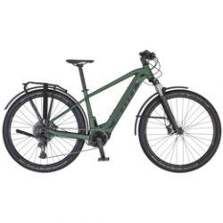 Vélo électrique SCOTT Axis eRIDE 30 Men chez vélo horizon port gratuit à partir de 300€