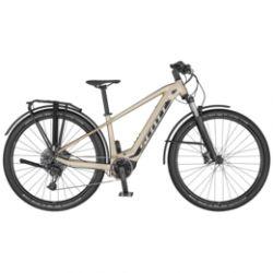 Vélo électrique SCOTT Axis eRIDE 30 Lady chez vélo horizon port gratuit à partir de 300€