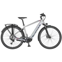 Vélo électrique SCOTT Sub Sport eRIDE 10 Men chez vélo horizon port gratuit à partir de 300€