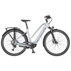 Vélo électrique SCOTT Sub Sport eRIDE 10 Lady chez vélo horizon port gratuit à partir de 300€