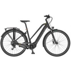 Vélo électrique SCOTT Sub Sport eRIDE 20 Lady chez vélo horizon port gratuit à partir de 300€