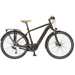 Vélo électrique SCOTT Sub Tour eRIDE 10 Men chez vélo horizon port gratuit à partir de 300€
