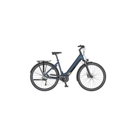 Vélo électrique SCOTT Sub Tour eRIDE 10 USX chez vélo horizon port gratuit à partir de 300€