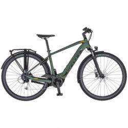 Vélo électrique SCOTT Sub Tour eRIDE 20 Men chez vélo horizon port gratuit à partir de 300€