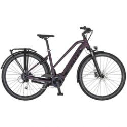 Vélo électrique SCOTT Sub Tour eRIDE 20 Lady chez vélo horizon port gratuit à partir de 300€