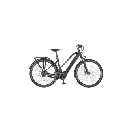 Vélo électrique SCOTT Sub Tour eRIDE 30 Lady chez vélo horizon port gratuit à partir de 300€