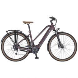 Vélo électrique SCOTT Sub Active eRIDE Lady chez vélo horizon port gratuit à partir de 300€