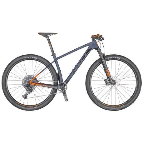 Velo SCOTT Scale 930 chez vélo horizon port gratuit à partir de 300€