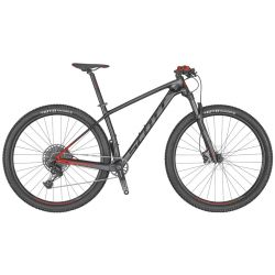 Velo SCOTT Scale 940 black/red chez vélo horizon port gratuit à partir de 300€