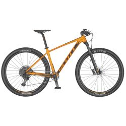 Velo SCOTT Scale 970 orange/black (EU) chez vélo horizon port gratuit à partir de 300€
