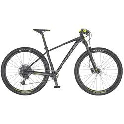 Velo SCOTT Scale 970 black/yellow (EU) chez vélo horizon port gratuit à partir de 300€