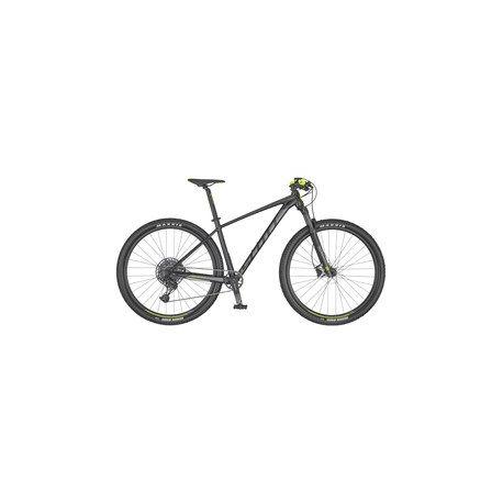 Velo SCOTT Scale 970 black/yellow (EU) chez vélo horizon port gratuit à partir de 300€