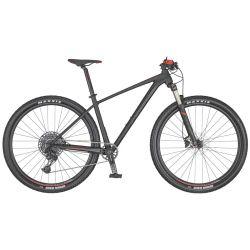 Velo SCOTT Scale 980 black/red (EU) chez vélo horizon port gratuit à partir de 300€