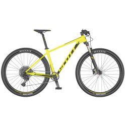 Velo SCOTT Scale 980 yellow/black (EU) chez vélo horizon port gratuit à partir de 300€