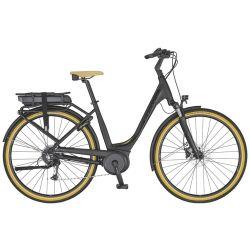 Velo electrique SCOTT Sub Active eRIDE 20 USX rack chez vélo horizon port gratuit à partir de 300€