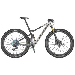 Velo SCOTT Spark RC 900 SL AXS chez vélo horizon port gratuit à partir de 300€