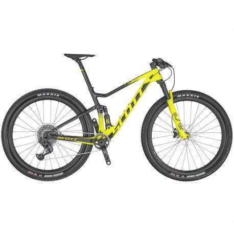 Velo SCOTT Spark RC 900 World Cup AXS (TW) chez vélo horizon port gratuit à partir de 300€
