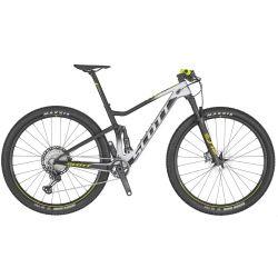 Velo SCOTT Spark RC 900 Pro (TW) chez vélo horizon port gratuit à partir de 300€