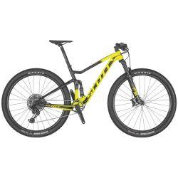 Velo SCOTT Spark RC 900 Comp chez vélo horizon port gratuit à partir de 300€
