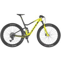 Velo SCOTT Spark RC 900 World Cup AXS (EU) chez vélo horizon port gratuit à partir de 300€