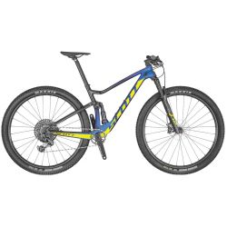 Velo SCOTT Spark RC 900 Team Issue AXS(EU) chez vélo horizon port gratuit à partir de 300€