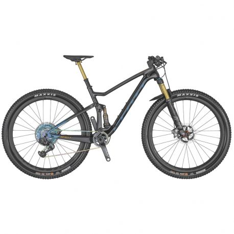 Velo SCOTT Spark 900 Ultimate AXS chez vélo horizon port gratuit à partir de 300€