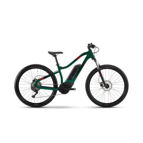 SDURO HardSeven Life 2.0 500Wh 10G Deore 2020 chez vélo horizon port gratuit à partir de 300€