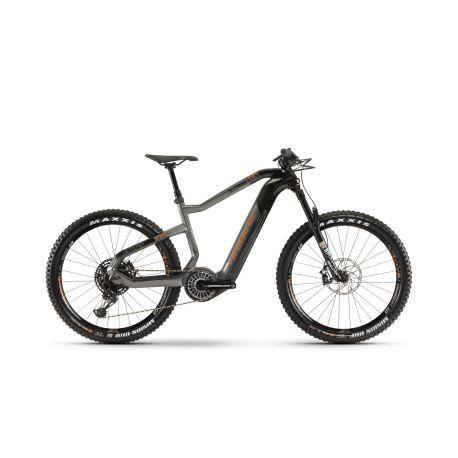 XDURO AllTrail 6.0 i630Wh 12-G GX Eagle Carbon 2021 chez vélo horizon port gratuit à partir de 300€