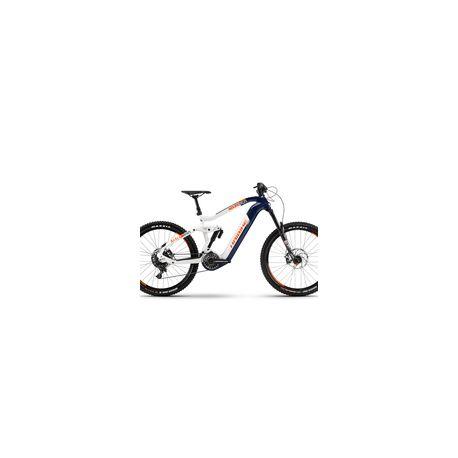 XDURO Nduro 5.0 i630Wh 11-G NX Blue 2020 chez vélo horizon port gratuit à partir de 300€