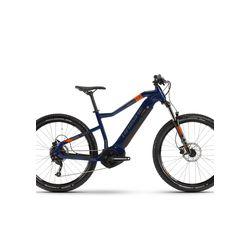 SDURO HardSeven 1.5 i400Wh 9-G Altus 2020 chez vélo horizon port gratuit à partir de 300€