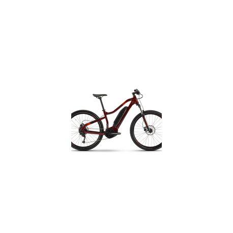 SDURO HardSeven Life 1.0 400Wh 9-G Altus 2020 chez vélo horizon port gratuit à partir de 300€