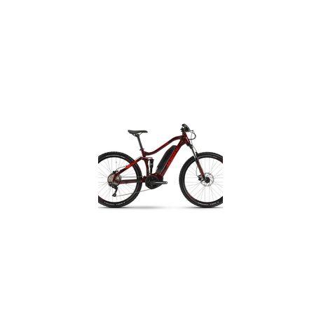 SDURO FullSeven Life 1.0 500Wh 10-G De 2020 chez vélo horizon port gratuit à partir de 300€