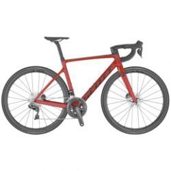Vélo SCOTT Addict RC 15 red 2020 chez vélo horizon port gratuit à partir de 300€
