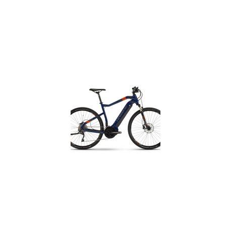 SDURO Cross 5.0 Gents i500Wh 20-G XT 2020 chez vélo horizon port gratuit à partir de 300€