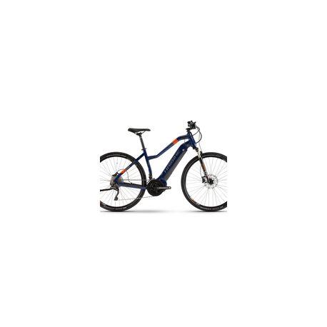 SDURO Cross 5.0 Ladies i500Wh 20-G XT 2020 chez vélo horizon port gratuit à partir de 300€