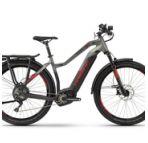 SDURO Trekking S 9.0 Ladies i500Wh 11 XT Black 2020 chez vélo horizon port gratuit à partir de 300€