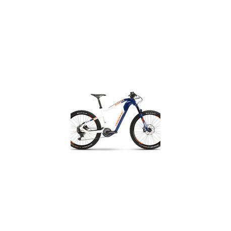 XDURO AllTrail 5.0 i630Wh 11-G NX Blue 2021 chez vélo horizon port gratuit à partir de 300€