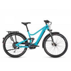 Samedi 27 Xroad FS 3 2020 chez vélo horizon port gratuit à partir de 300€