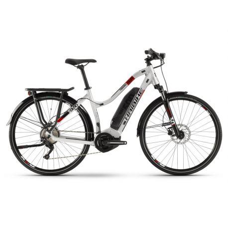 SDURO Trekking 2.0 Ladies 500Wh 10G Deo. 2020 chez vélo horizon port gratuit à partir de 300€